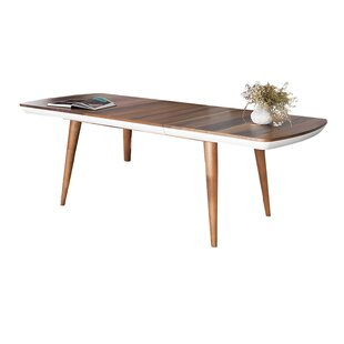 Keyfex Erato Extendable Dining Table