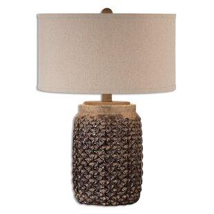 Bucciano 24.5 Table Lamp