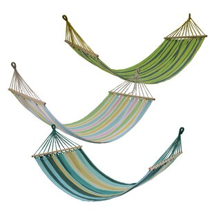 Vickers Hammock (Set Of 3) By August Grove