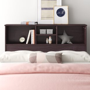 Wales Bookcase Headboard