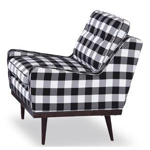 Kardiel Elektra Slipper Chair