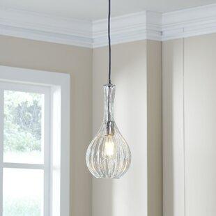 Margate Pendant & Stairwell Lighting Pendant | Wayfair