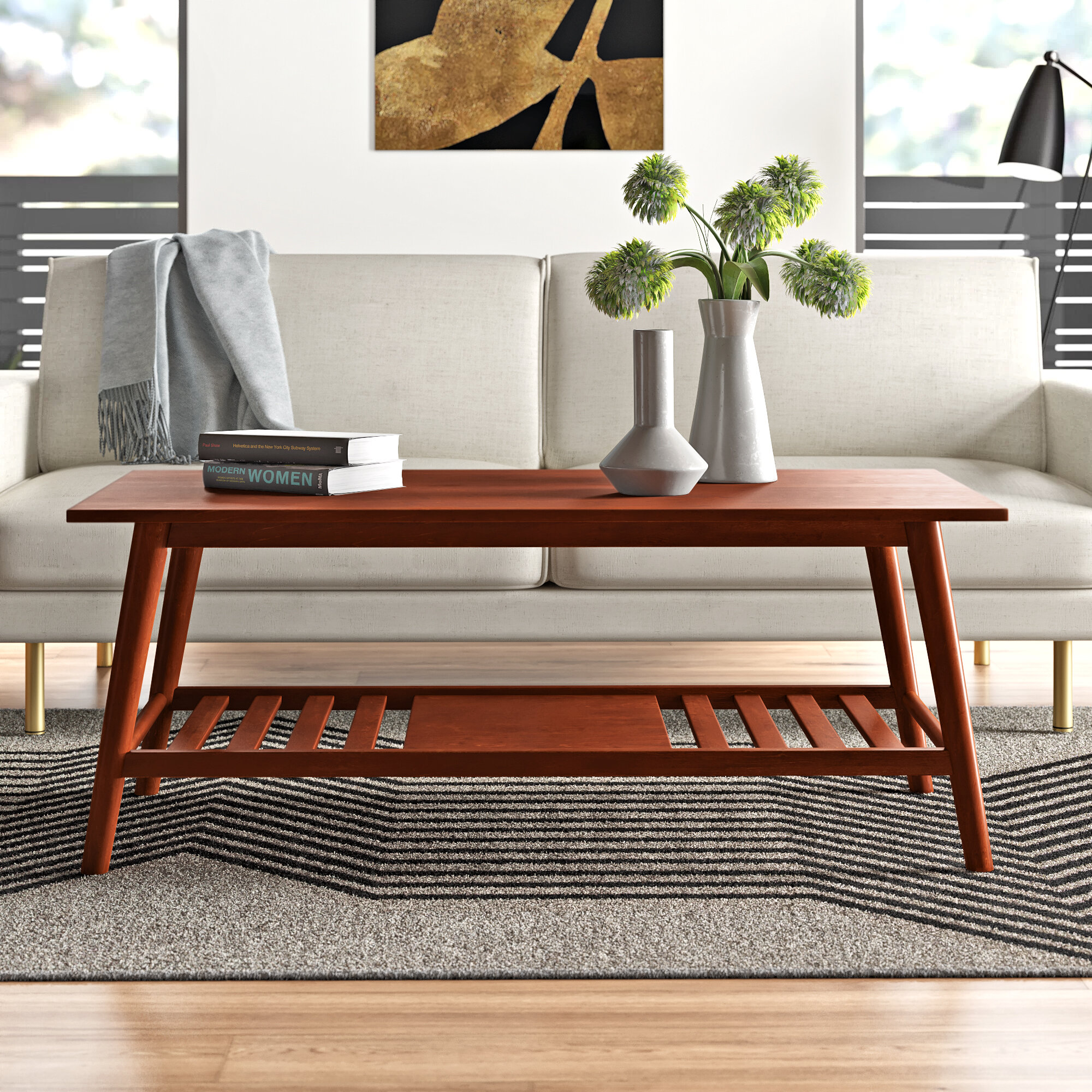 Maeve Coffee Table Reviews