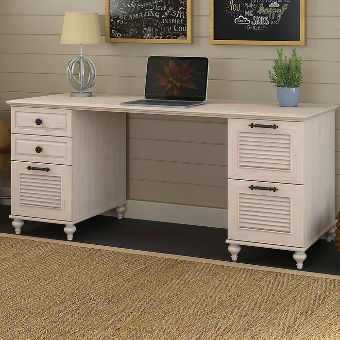 more photos 20c49 68b81 Volcano Dusk Wood Executive Desk