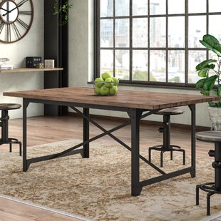 Gracie Oaks Gillan Dining Table