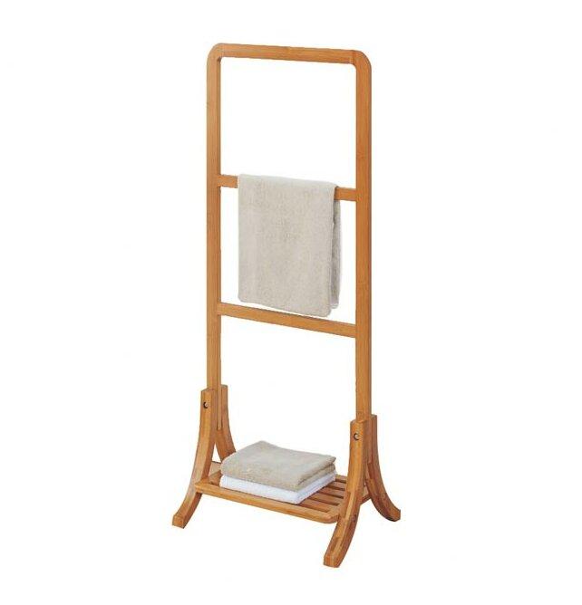 Lohas Free Standing Towel Stand