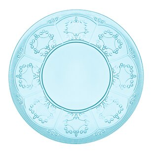Trestle Glass Plate