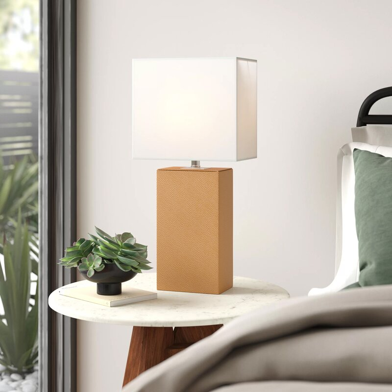 Tate 21 Table Lamp Reviews Allmodern
