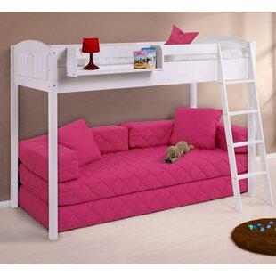 Ida European Single Higher Sleeper Bed