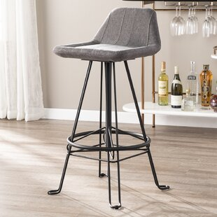 Heath 30 Bar Stool Wrought Studio