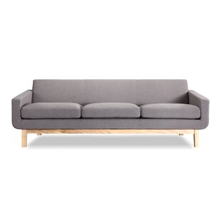 Antora Modern Classic Sofa by Comm Office