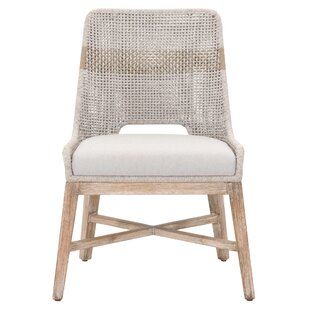 Gregg Upholstered Dining Chair (Set of 2)..