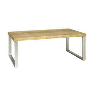 Lombardo Coffee Table By Mercury Row