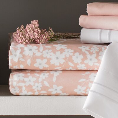 Lark Manor Leane Sheet Set