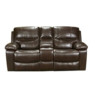 Palethorp Soft Touch Reclining Loveseat