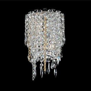 Allegri by Kalco Lighting Tenuta 2-Light Flush Mount