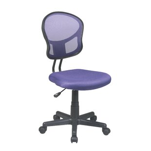 Mayer Mesh Task Chair by Ebern Designs