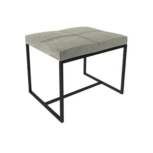 Euclid Dressing Table Stool By Canora Grey