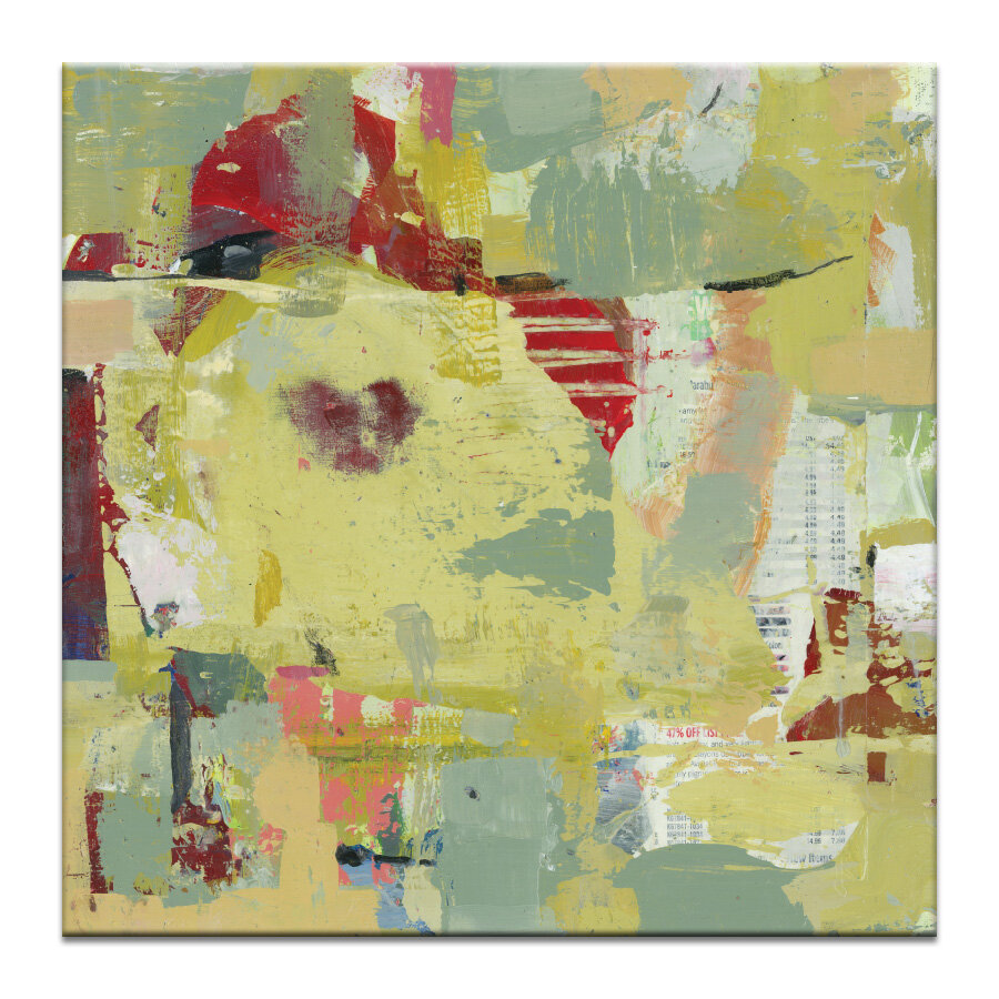 Brayden Studio Remnant Of Sales Print On Canvas
