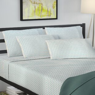 Chastain Diamond Sheet Set by Trule Teen Best #1