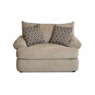Cerys Loveseat by Alcott Hill