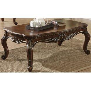 Astoria Grand Mccarthy Coffee Table
