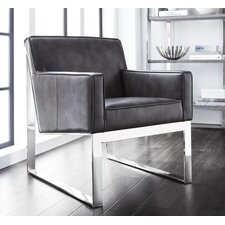 Club Sheldon Armchair by Sunpan Modern