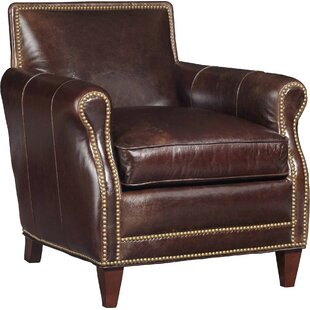 Corbeau Club Chair by Hooker F..