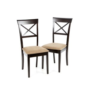 Crawford Side Chair (Set of 2) by Wildon Home ?