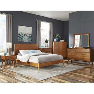 American Panel Configurable Bedroom Set by Sunny Designs Modern