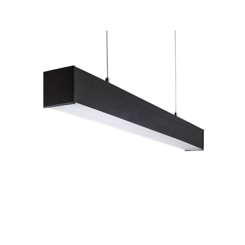 Aayusha 1 - Light Kitchen Island Linear LED Pendant
