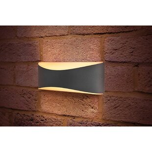 Elsbernd LED Outdoor Flush Mount Image