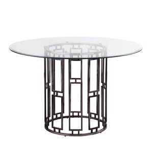 World Menagerie Scaife Dining Table