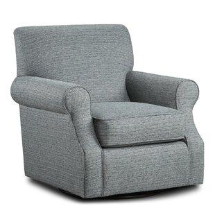 Morrissette Armchair