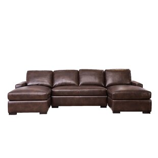 Loranger Sectional