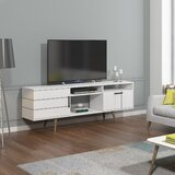 Stepan TV Stand for TVs up to 85 by Corrigan Studio®