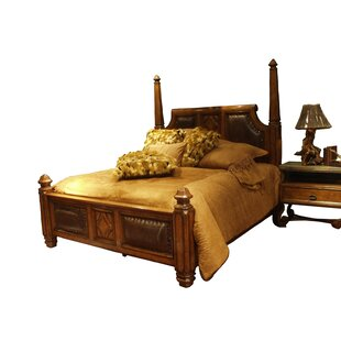 Eastern Legends Aspen Road Queen Platform Bed