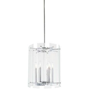 Orren Ellis Oritz 6-Light Pendant