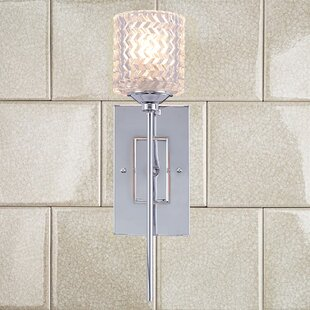 Mercer41 Anouk 1-Light Bath Sconce