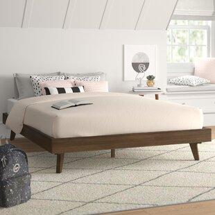 Bond Platform Bed