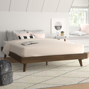 Inexpensive Bond Platform Bed by Trule Teen Reviews (2019) & Buyer's Guide