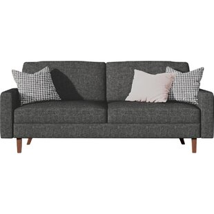 Modern Grey Sofas | Wayfair