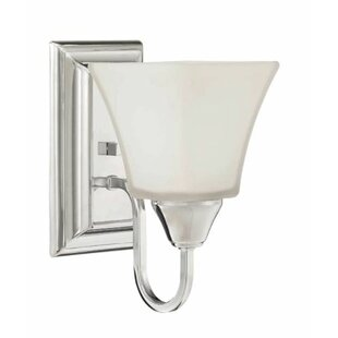 Tourville Square Armed Sconce ..
