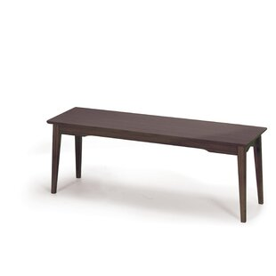 Currant Wood Bench