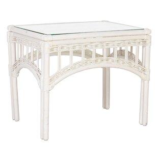 Santa Barbara End Table by Acacia Home and Garden