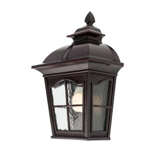 Madrid Outdoor Sconce By Ophelia & Co.