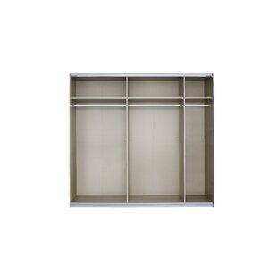 Imposa 2 Door Sliding Wardrobe By Rauch
