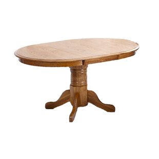 Scheele Extendable Dining Table