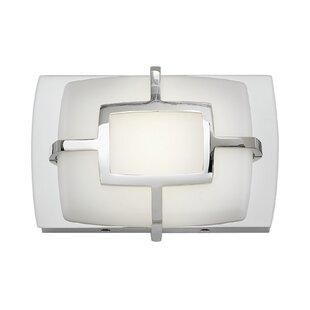 Hinkley Lighting Sisley 1-Light LED Bath Sconce