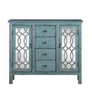 Rinaldo 2 Door Accent Cabinet by One Allium Way